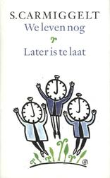 We leven nog & later is te laat (e-Book)