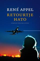 Retourtje Hato - ebook (e-Book)