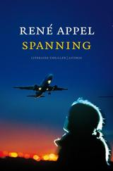 Spanning - ebook (e-Book)