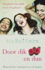 Door dik en dun (e-Book)
