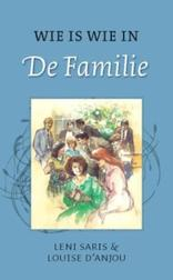 Wie is wie in de familie (e-Book)