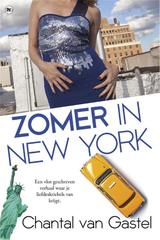 Zomer in New York (e-Book)
