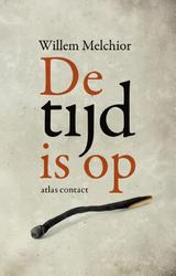 De tijd is op (e-Book)