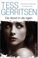 De dood in de ogen (e-Book)