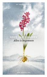 Alles is begonnen (e-Book)