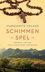 Schimmenspel (e-Book)