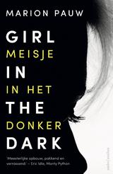 Girl in the dark / meisje in het denken (e-Book)