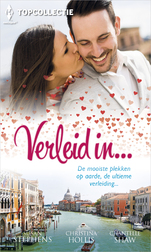 Verleid in… (3-in-1) (e-Book)