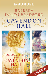 Cavendon Hall (e-Book)