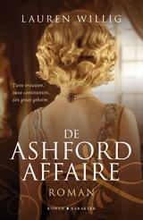 De Ashford-affaire (e-Book)